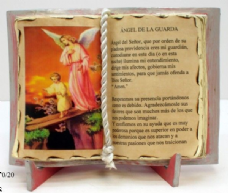 Libro Ángel de la Guarda